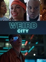 Weird City- Seriesaddict